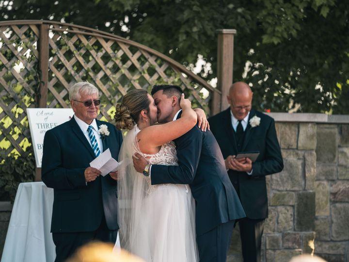 Tmx 2019 11 13 Bailey And Tyler Web 9 Of 18 51 1861349 157739107971109 Milwaukee, WI wedding videography