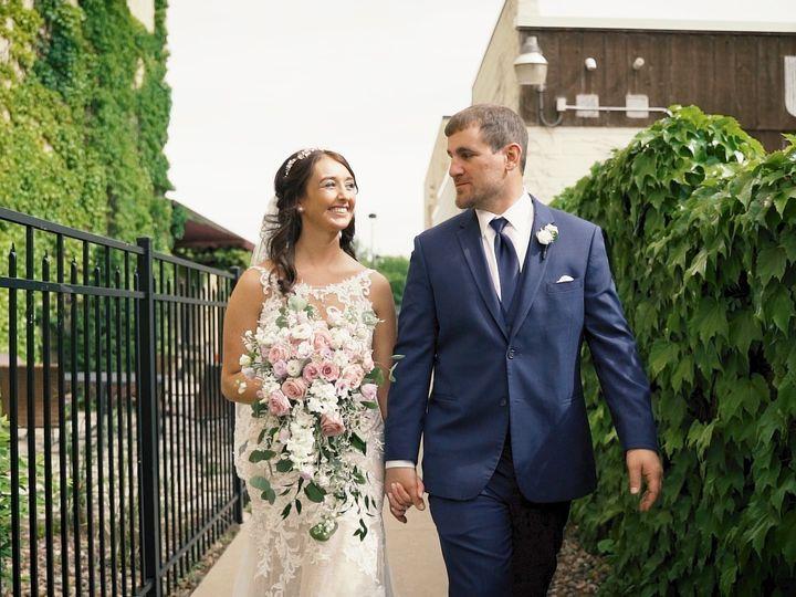 Tmx Highlight Film 00 01 16 14 Still005 51 1861349 1564005896 Milwaukee, WI wedding videography