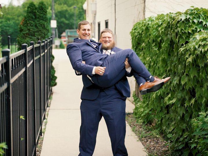Tmx Highlight Film 00 01 28 13 Still006 51 1861349 1564005896 Milwaukee, WI wedding videography