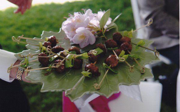 Tmx 1284230557856 HDService04 Madison, CT wedding catering