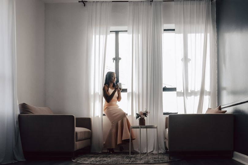 Simply Bridal Suite