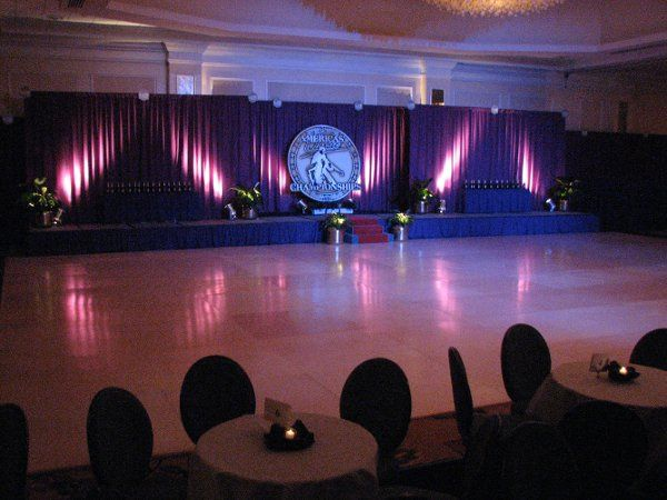 Tmx 1278950884478 ACCStagePurple2 Philadelphia wedding rental