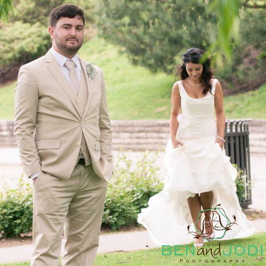 Ben and Jodi Photography - Photography - Chardon, OH - WeddingWire