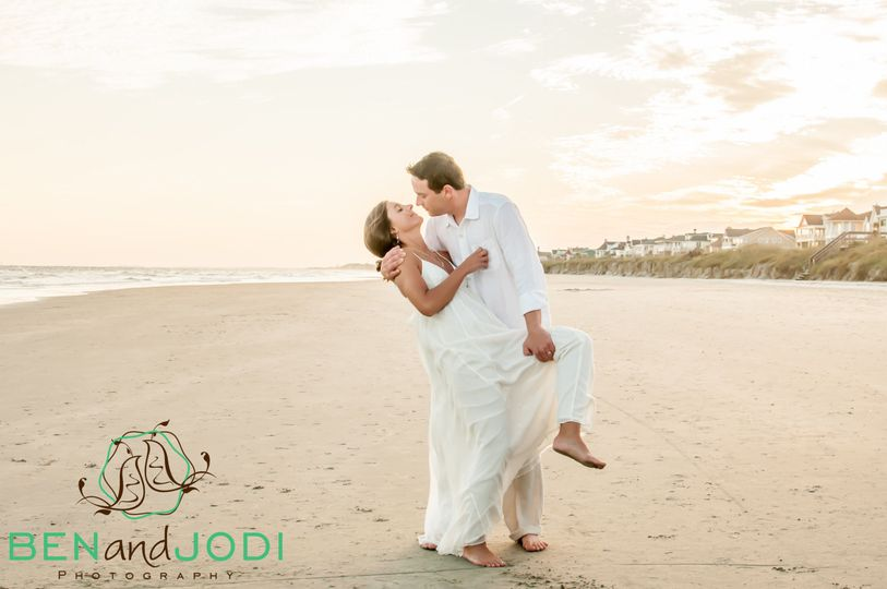 Ben and Jodi Photography