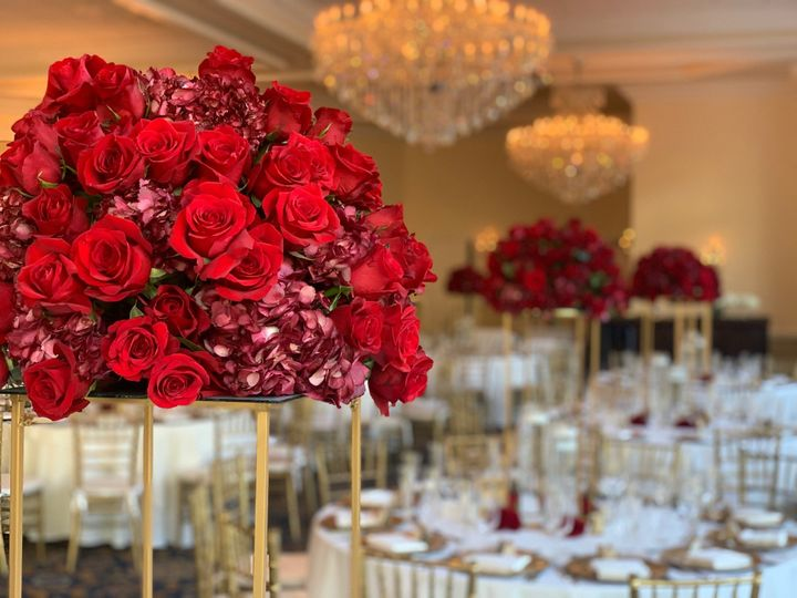 Floral by Kish Events