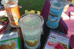 LouAnn's Lucky Girl Candles