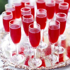 Toast your guests in style!