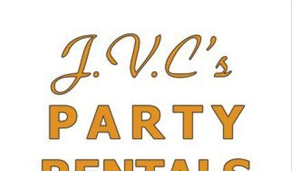 JVC's Party Rentals, LLC 1