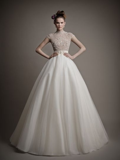 Dimitra S Bridal Chicago Wedding Dress Amp Attire Illinois