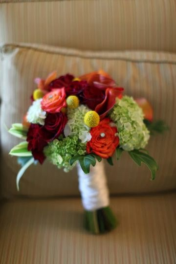 Stacy's Bouquet