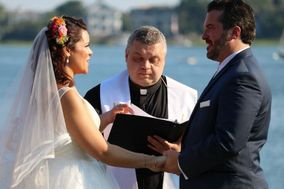 Father John's Weddings