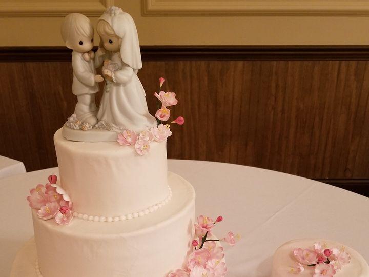 Tmx 20190507 161948 51 1906349 157962319929293 Ft Mitchell, KY wedding cake