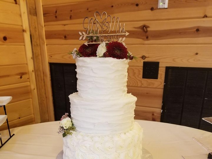 Tmx 20191130 140251 51 1906349 157962320271619 Ft Mitchell, KY wedding cake
