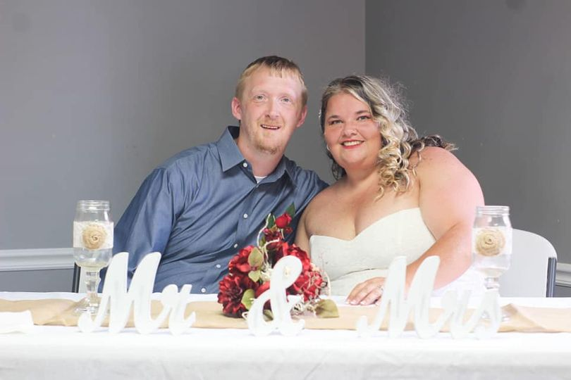 The Mr. and Mrs