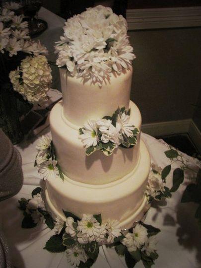 Wedding Cakes In Lawton Ok