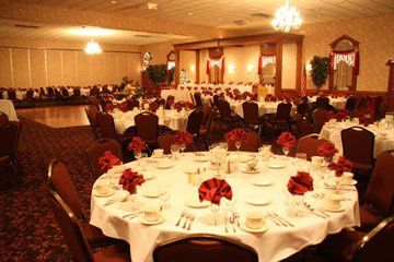 Classics V Banquet and Conference Center