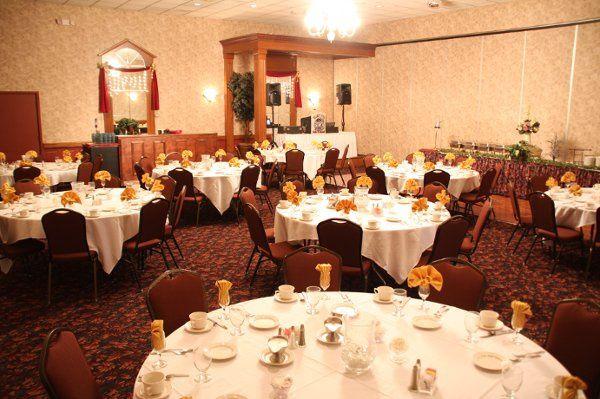 Classics V Banquet And Conference Center Venue Buffalo Ny