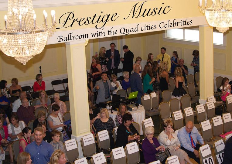Prestige Productions