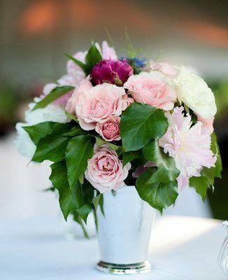 Brown's Floral Design, Inc.