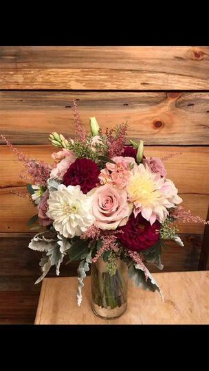 Romantic Roses.....