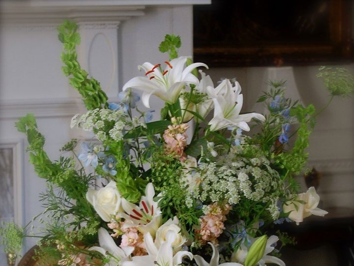 Tmx Dsc 0038 51 117349 1573101173 Weaverville, North Carolina wedding florist