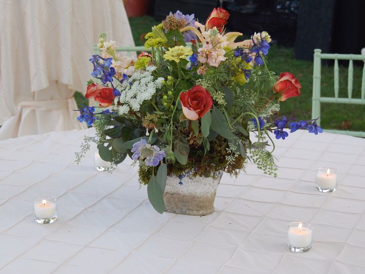 Tmx Dsc 0280 51 117349 1573101195 Weaverville, North Carolina wedding florist