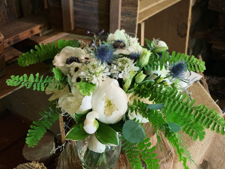 Tmx Img 2084 51 117349 1573101205 Weaverville, North Carolina wedding florist