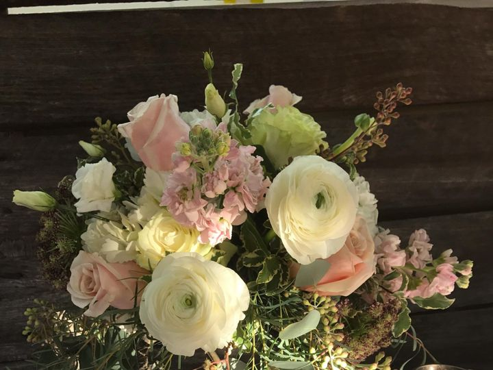 Tmx Img 2665 51 117349 1573101315 Weaverville, North Carolina wedding florist