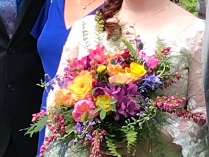 Tmx Img 3248 51 117349 1573101253 Weaverville, North Carolina wedding florist