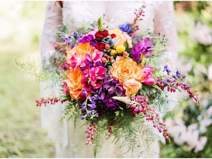 Tmx Img 3260 51 117349 1573101251 Weaverville, North Carolina wedding florist