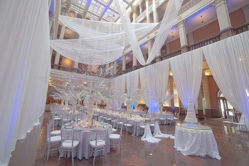 Wedding venues downtown saint paul mn