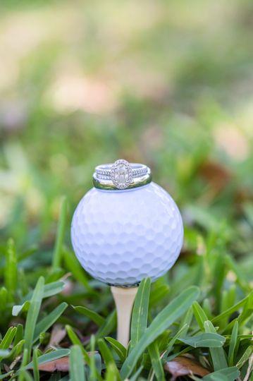 Golf Course Weddings