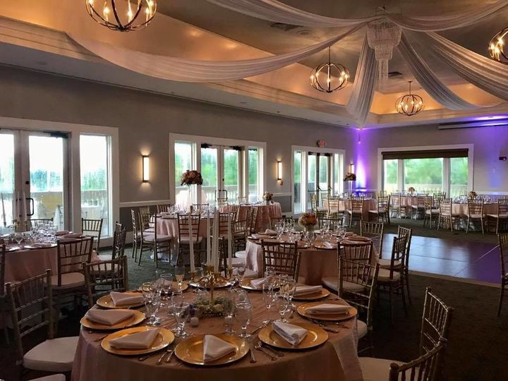 Tmx 1511366773375 Chiavari Chairs Daytona Beach, FL wedding venue