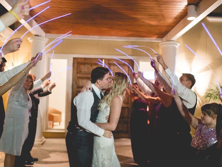Tmx Glow Stick Exit 51 187349 1569514549 Daytona Beach, FL wedding venue