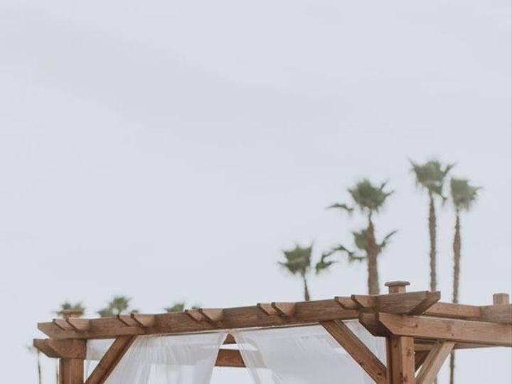 Tmx Juhlya Simple Pergola 51 187349 1563901414 Daytona Beach, FL wedding venue