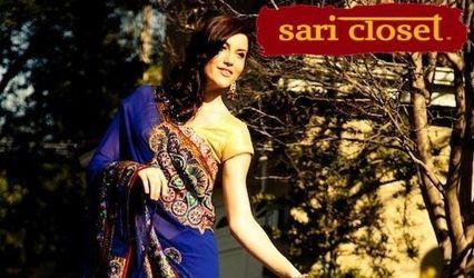 Sari Closet