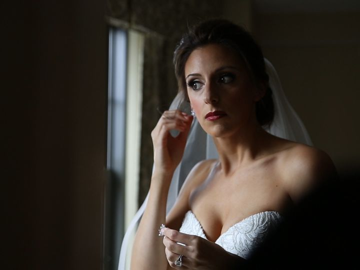Tmx 1465495721010 1brideearrings Indianapolis, IN wedding videography