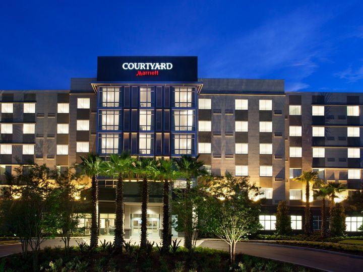 Tmx 1471289722447 Cy Orlando Exterior Night Preview Orlando wedding travel