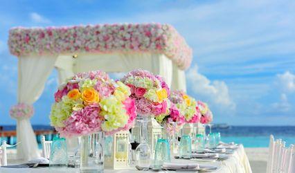 T.C.M. Wedding Coordination