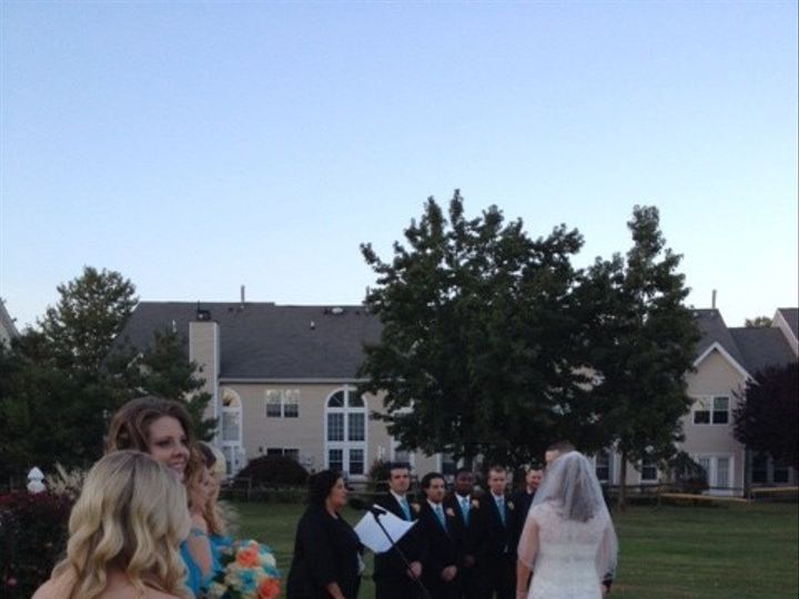 Tmx 1397403171445 Photo201 Clarksboro, NJ wedding officiant