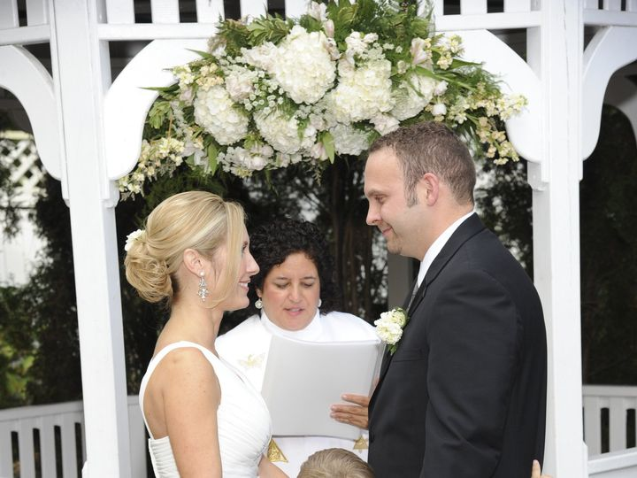 Tmx 1397403238634 Huntcermphot Clarksboro, NJ wedding officiant