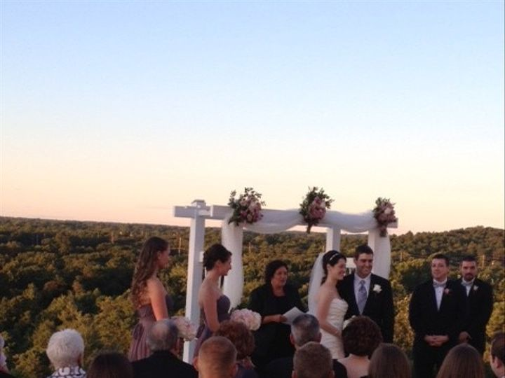 Tmx 1397403756763 Civilphoto Clarksboro, NJ wedding officiant