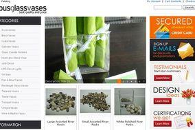 OpusGlassVases.com