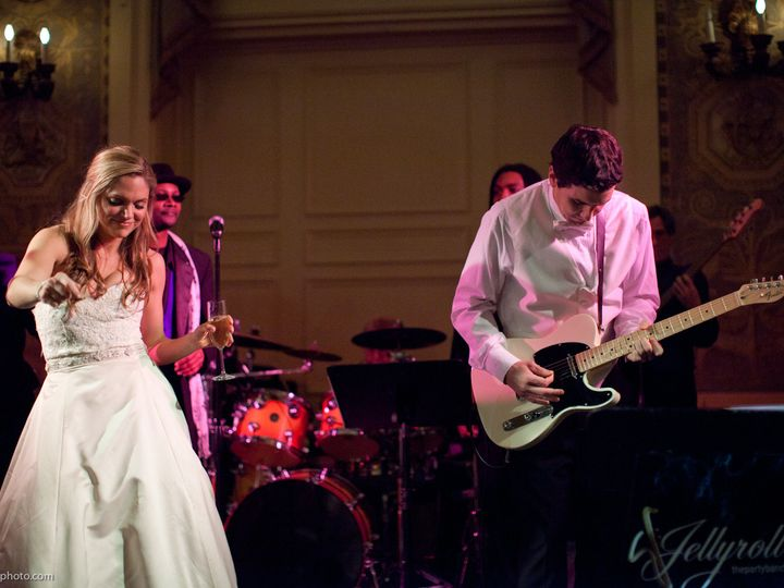 Tmx 1375815210484 Hoteldupont 017 Philadelphia, PA wedding band