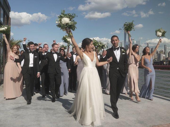 Tmx Amy Stills10 51 1069349 1563476301 Brooklyn, NY wedding videography