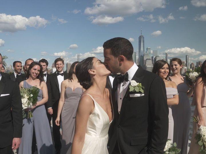 Tmx Amy Stills20 51 1069349 1563476301 Brooklyn, NY wedding videography