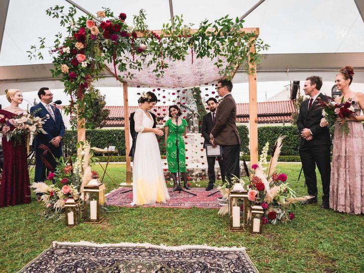 Tmx Miriam Darrin Resized 18 51 1069349 1559516968 Brooklyn, NY wedding videography