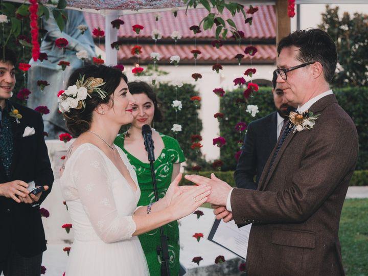 Tmx Miriam Darrin Resized 22 51 1069349 1559516976 Brooklyn, NY wedding videography