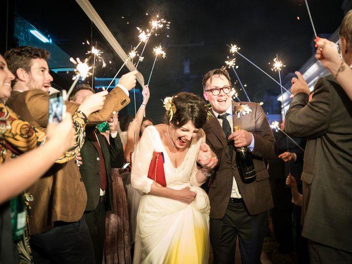 Tmx Miriam Darrin Resized 28 51 1069349 1559516980 Brooklyn, NY wedding videography