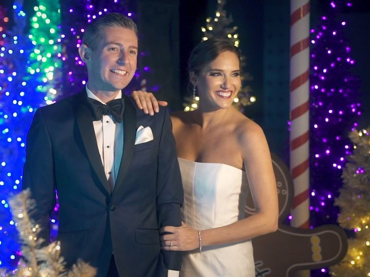 Tmx Nyc5 51 1069349 1559448267 Brooklyn, NY wedding videography